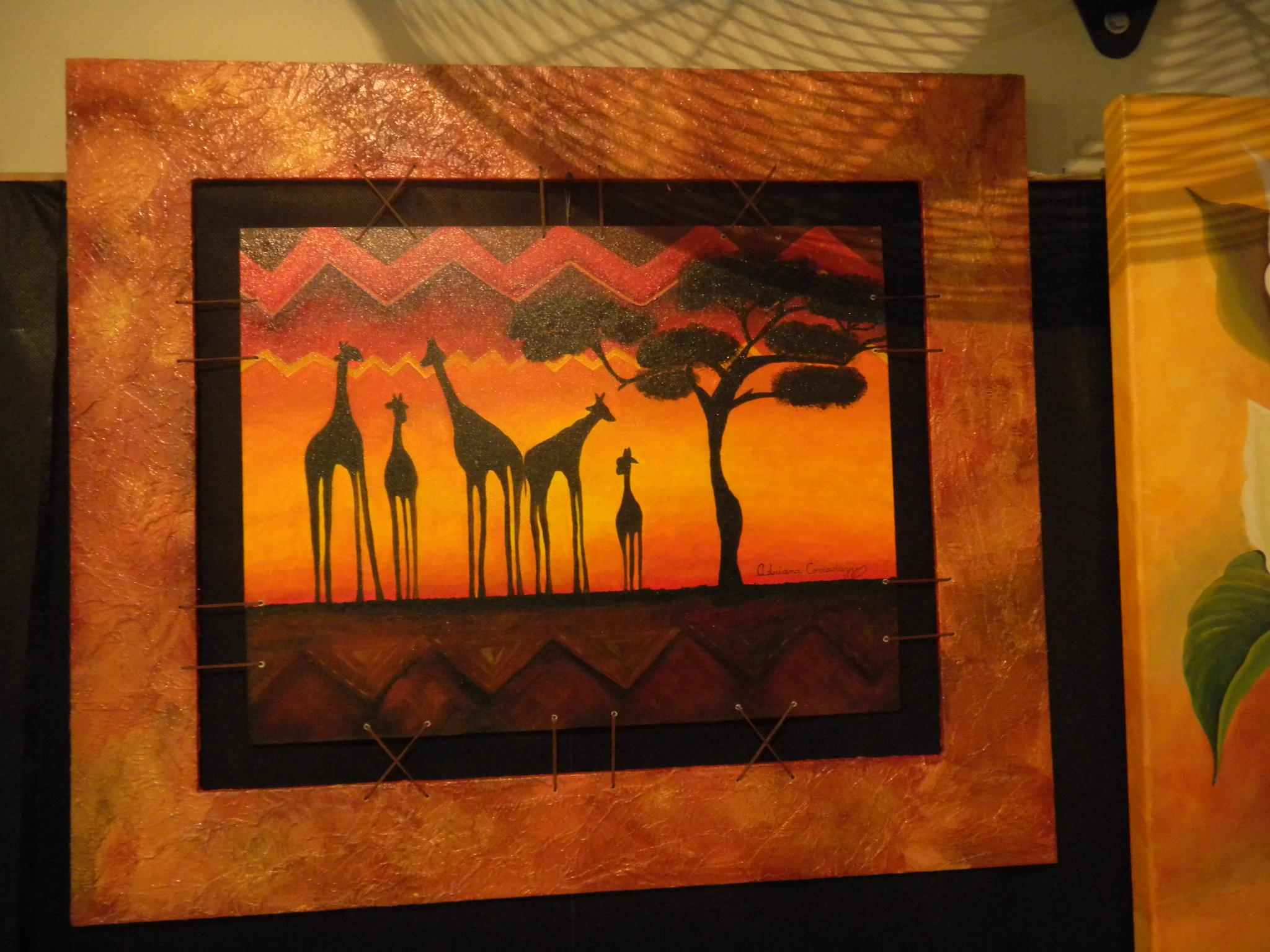 Aldeas del Sol en Expo Listo para Pintar 2010