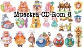 CD-Rom número 6