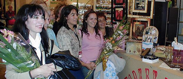 Expo Eniarte 2008