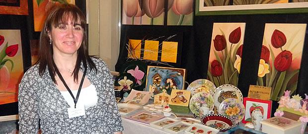 Expo Listo para Pintar 2010