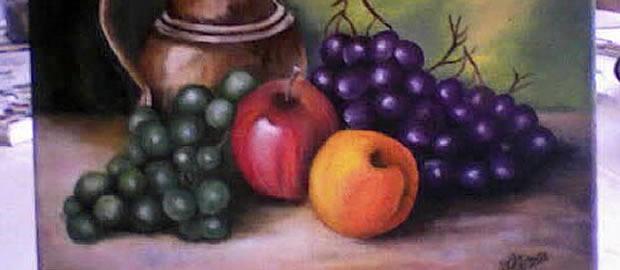 Pintura Artística 2012