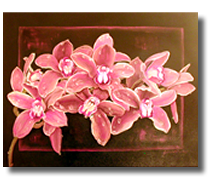 Pintura Artística - Gabriela Fiamingo