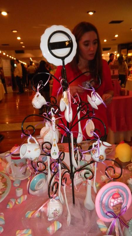 Aldeas del Sol en Expo Hobby 2012