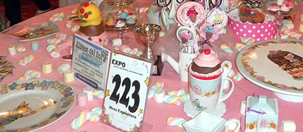 Mejor mesa por segundo año en ExpoHobby 2012 - Aldeas del Sol
