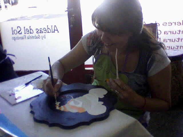 """Aldeas del Sol - Seminario """"Nariz de zanahoria"""""""